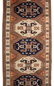 Handmade Turkish Kula Runner